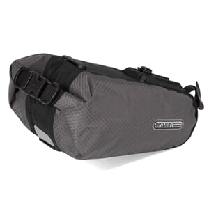 Ortlieb Saddle-Bag [L - 2.7 L] slate-black