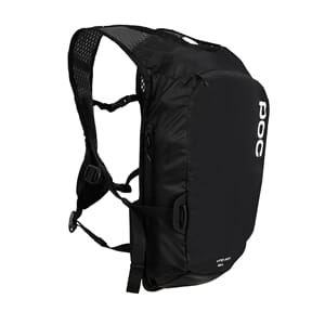 POC Spine VPD Air Backpack 8 Uranium Black sykkelsekk