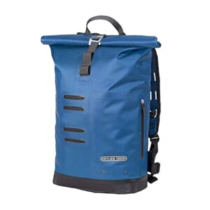 Ortlieb Commuter Daypack City [21L] Steel Blue