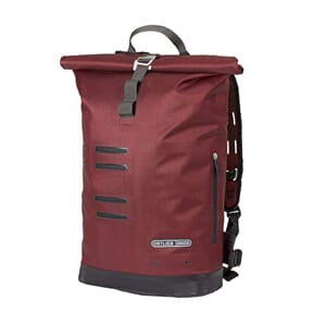 Ortlieb Commuter Daypack City [21L] Dark Chili