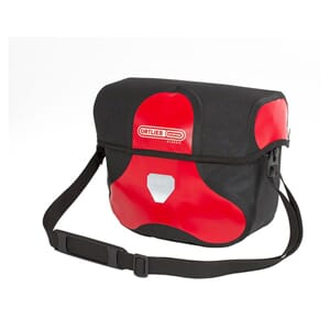 Ortlieb Ultimate6 M Classic [7 L] Red/Black