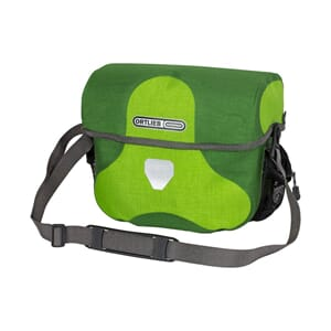 Ortlieb Ultimate6 M Plus [7 L] Lime-Moss/Green