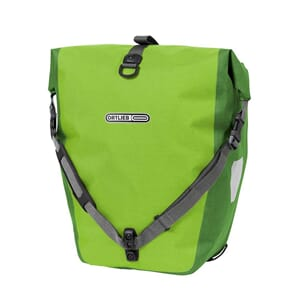Ortlieb Back-Roller Plus Ql2.1 [2X20L] Lime-Moss Green