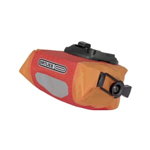 Ortlieb Micro w/Snap lock [0.6L] Signalred/Orange