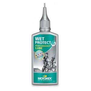 Motorex Wet Protect Kjedeolje 100 ml