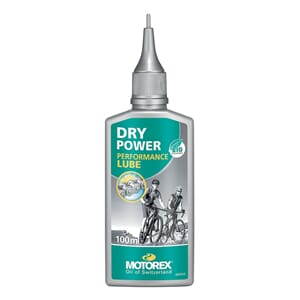 Motorex Dry Power Kjedeolje 100 ml