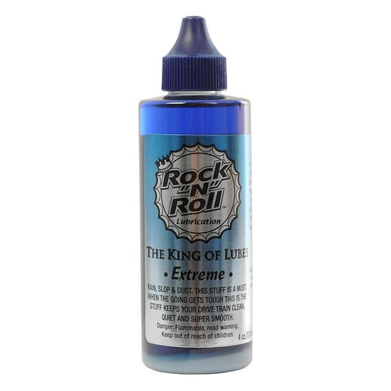 Rock N Roll Extreme Chain Lube 117 ml