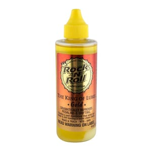 Rock N Roll Gold Chain Lube 117 ml