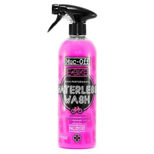 Muc-Off E-Bike Dry Wash Cleaner 750 ml