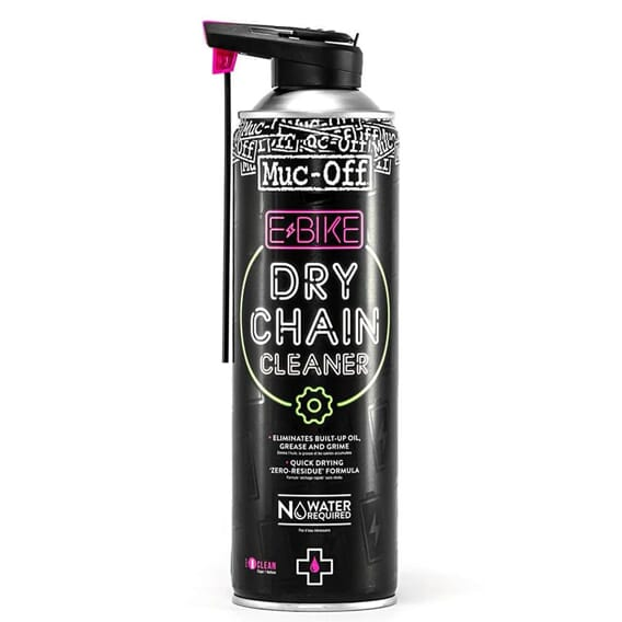 Muc-Off E-Bike Dry Chain Cleaner 500 ml