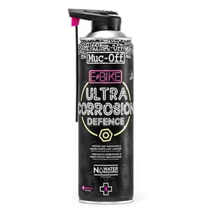 Muc-Off E-Bike Ultra Corrosion Defence