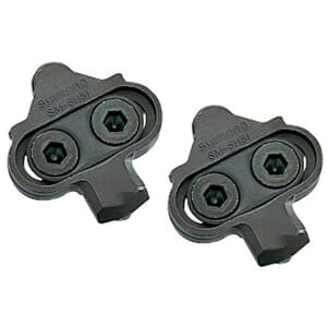 Shimano SPD Cleats SM-SH51